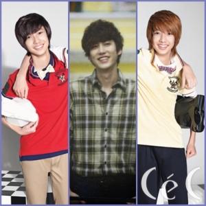 Trio Cho